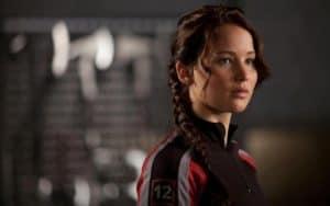 Katniss Everdeen ISTJ