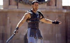 Maximus Gladiator ENTJ