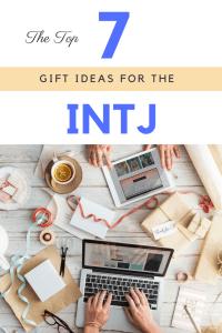 INTJ Gifts