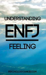 ENFJ Emotions