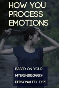 MBTI Emotions
