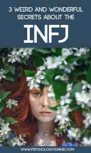 What makes the #INFJ so paradoxical and fascinating? Find out! #MBTI #personality #introvert #intuition