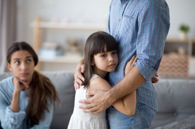 Γονεϊκή Αποξένωση