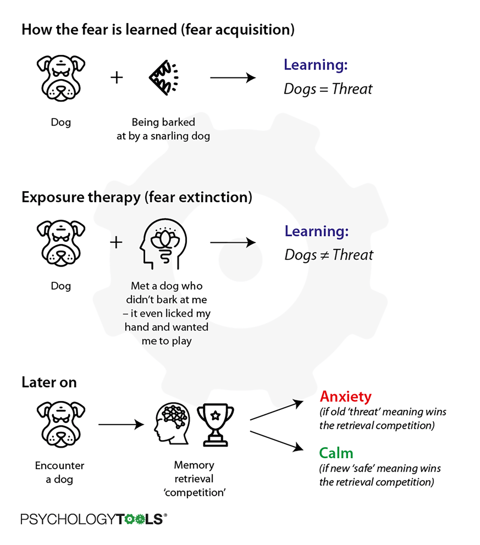 Delivering More Effective Exposure Therapy In Cbt