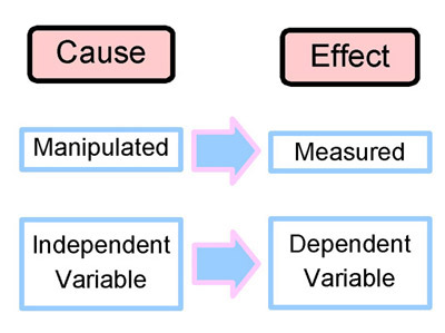 Experimental Variables AO1 AO2 - PSYCHOLOGY WIZARD