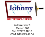 Johnny Ruitenwasser