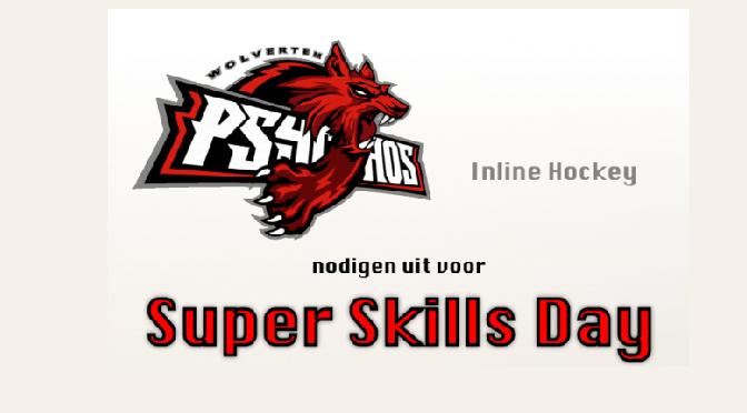 Super skills evenement + receptie