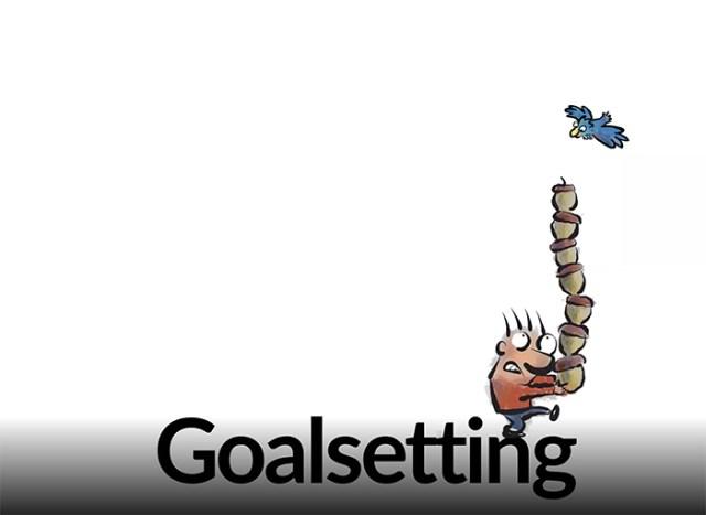 Goal Setting Method