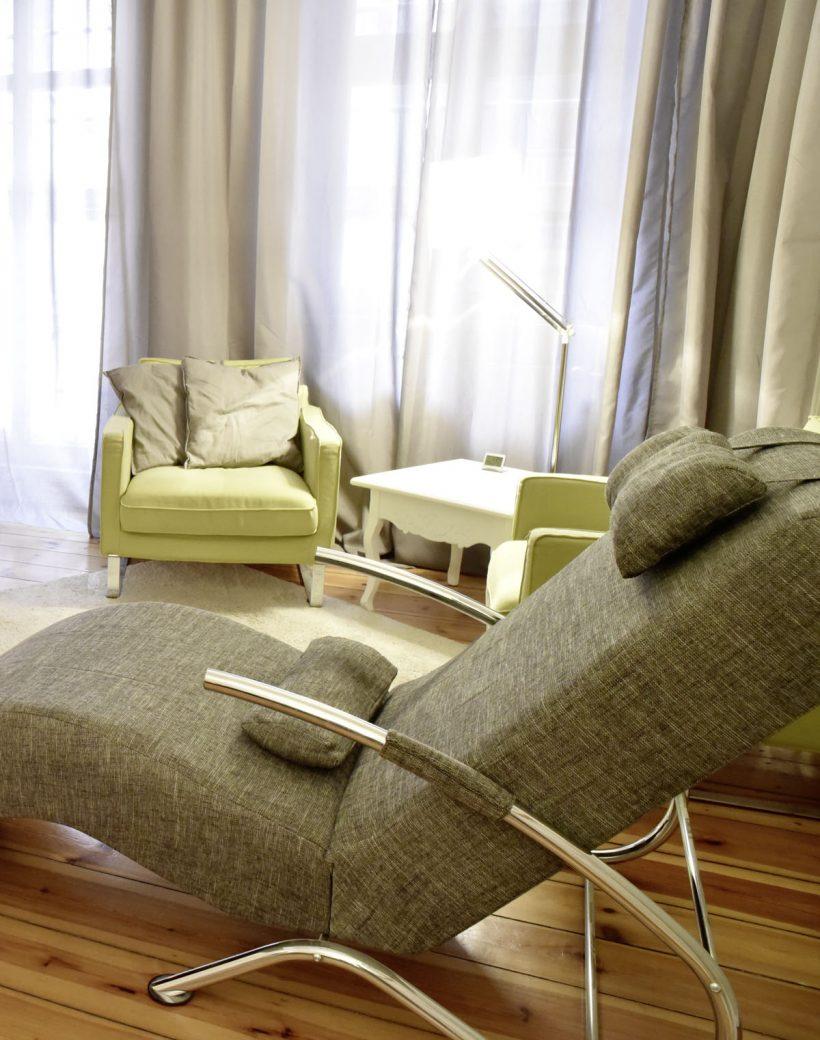 Private Praxis für Psychotherapie in Berlin Mitte | Dipl.-Psych. Jindriska Skopec