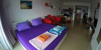 Airbnb Apartment Bangkok