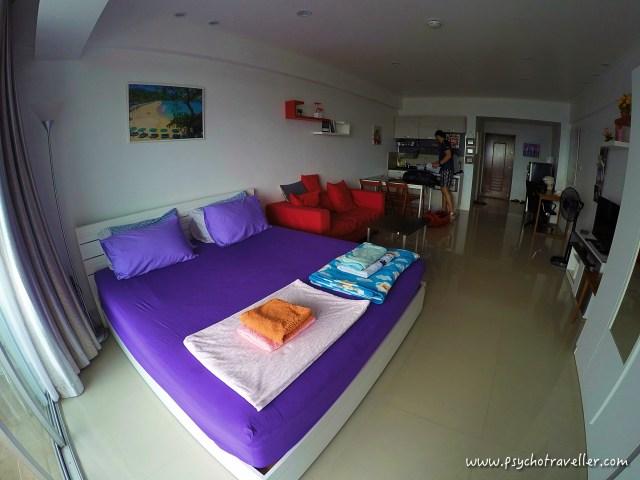 Airbnb Apartment Bangkok
