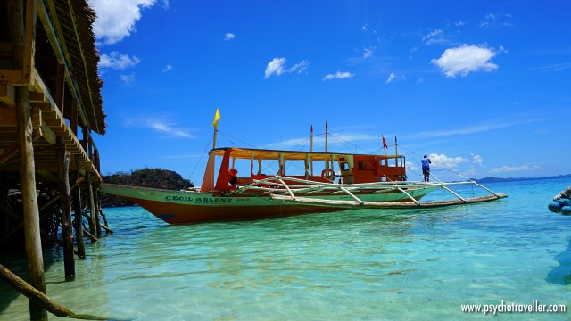 the philippines travel