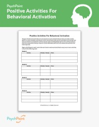 Behavioral Worksheets - Calleveryonedaveday