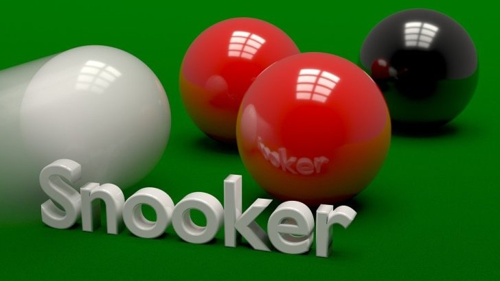 Mind Over Snooker