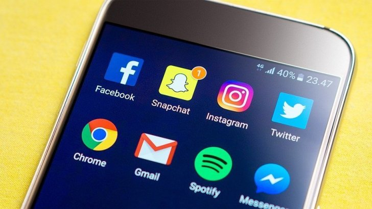 Does Social Media Addiction Really Exist?