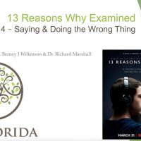 Tape 4: Saying and Doing the Wrong Thing