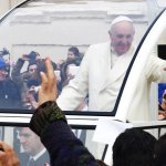 Pope Francis Consulted Psychoanalyst When He Was 42