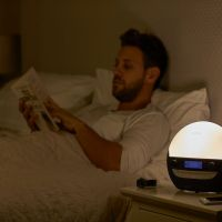 Light Therapy Lumie Launches Its Most Premium Wake-Up Light