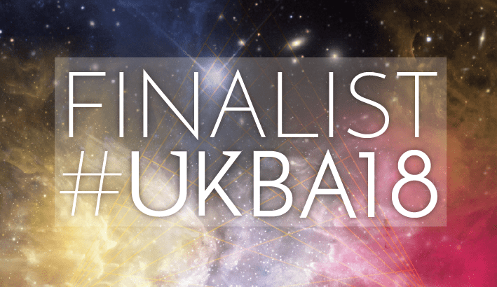 Psychreg is a Finalist in the UK Blog Awards 2018