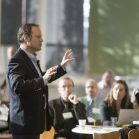 How to Become a Keynote Speaker