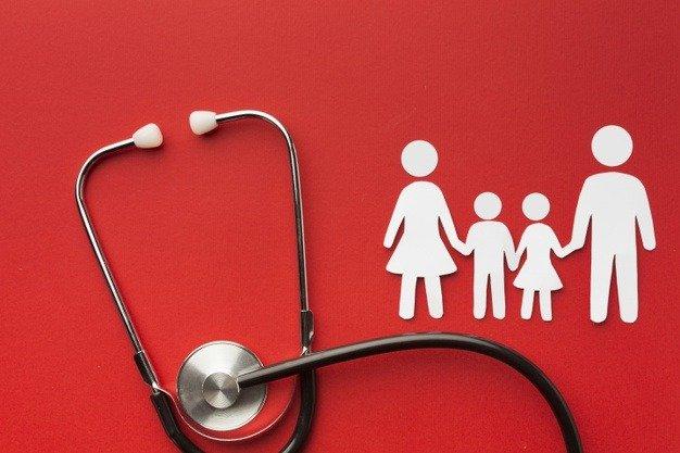health family concept