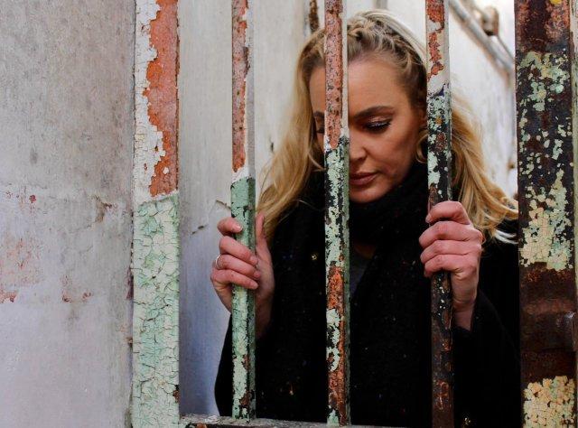 elsie ramsey behind bars