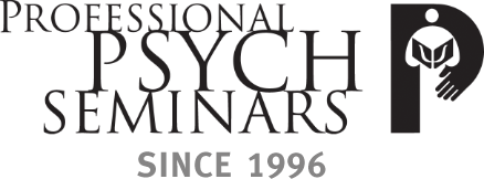 Continuing Education for Psychologist & Social Workers