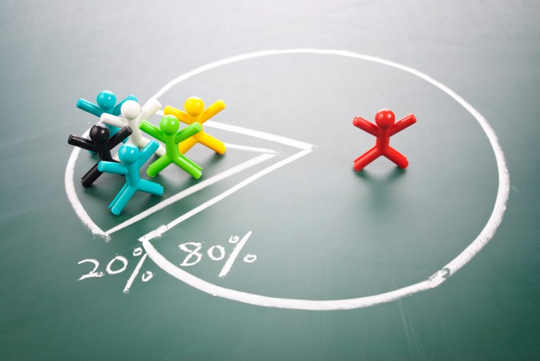 Group vs. Individual Bias