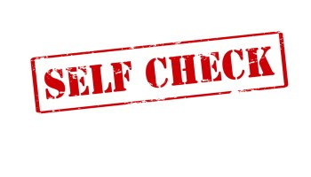 Self Check - Personality Inventories