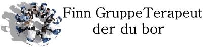 Finn Gruppeterapeut