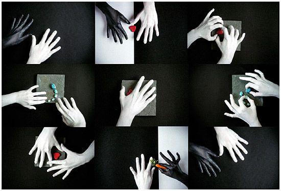 fetish-hands