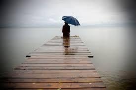 loneliness-sea