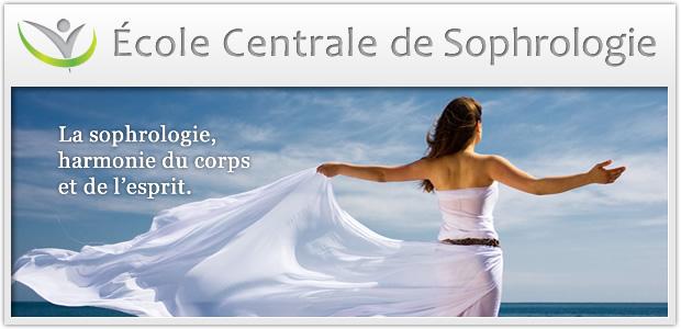 École Centrale de Sophrologie