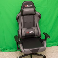 Gaming Chair Reviews 2016 Swivel Mat Opseat Review Unboxing And Spinning With