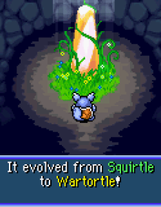 The evolution process complete also pokemon mystery dungeon guide rh psypokes