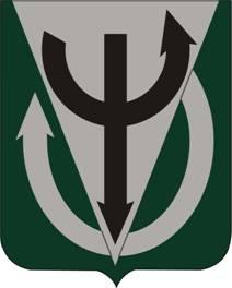 5th Psychological Operations Battalion PSYOP