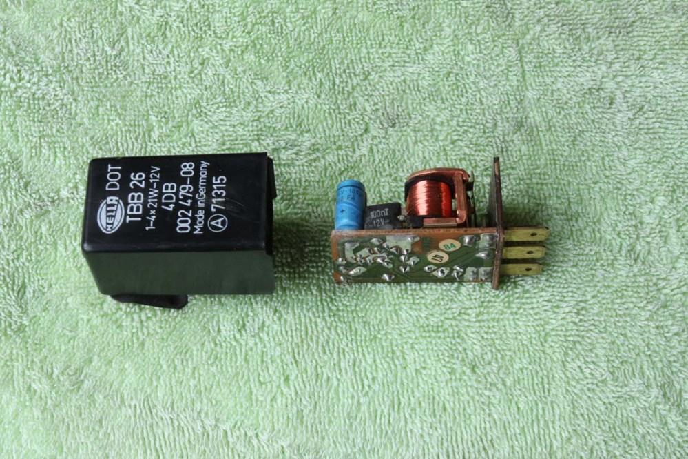 medium resolution of turn signal repair