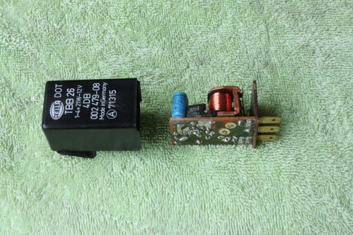 small resolution of turn signal repair