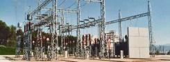 CYMIMASA Transporte de Energia Eléctrica