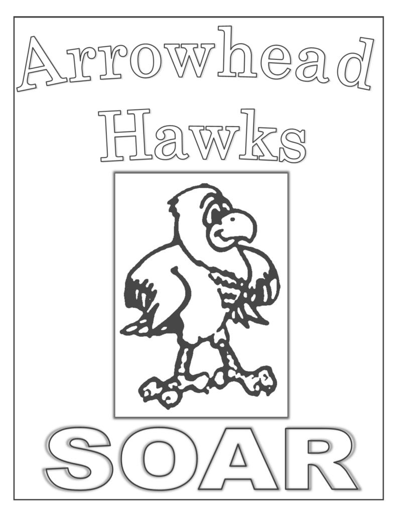 Show Your Arrowhead Pride!