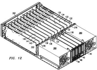 Ethernet Switch Module Optical Switch Module Wiring