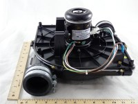 Carrier Furnace: Inducer Motor For Carrier Furnace