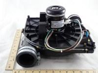 Carrier Furnace: Inducer Motor For Carrier Furnace