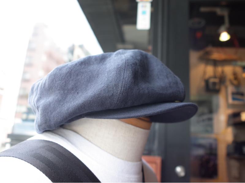 2017年夏帽子入荷