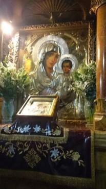 Ikona Matki Bożej Jerozolimskiej