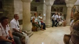 Kościół Dominus Flevit