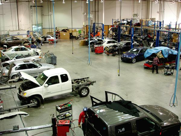 Santee Body Shop Lakeside Collision Repair Poway Auto