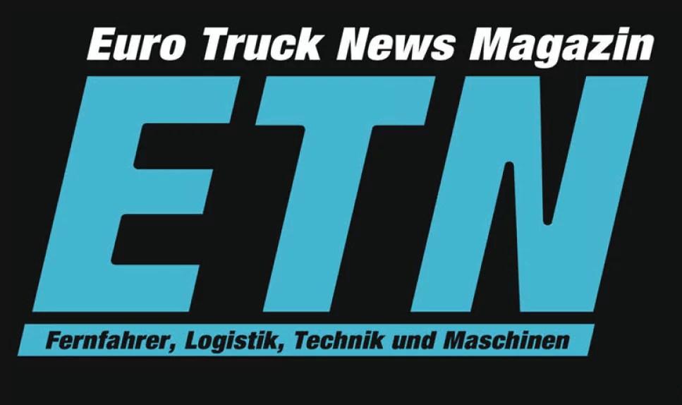 PTC in den News: Euro Truck News