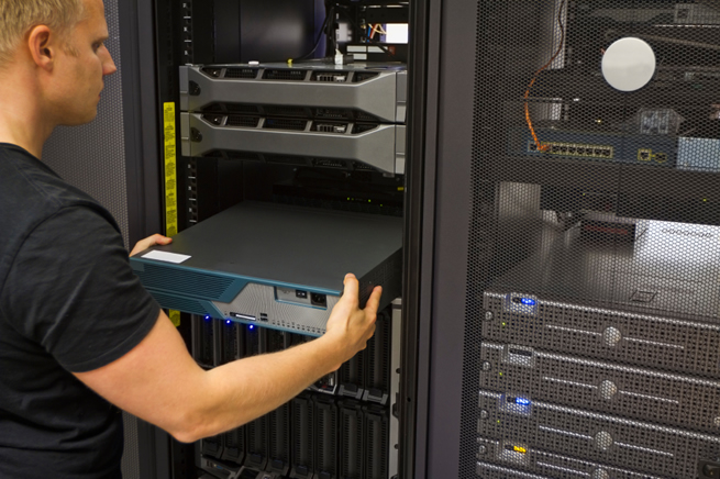 Preparing Students for Great Information Technology Jobs