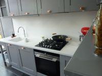 PTC Kitchens sneak peek of our new front display kitchen ...
